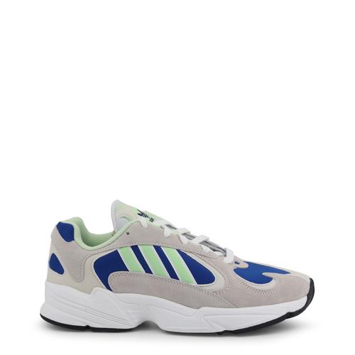 Adidas YUNG-1 Uomo Grigio 102613Adidas