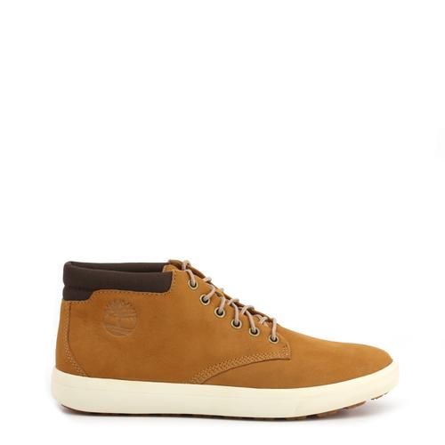 Dettagli su Sneakers Timberland ASHWOOD PRK Uomo Marrone 103256