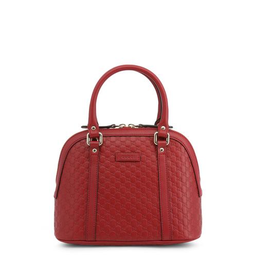 Gucci 449654_BMJ1G Donna Rosso 103768