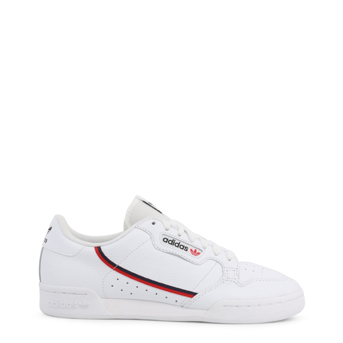 Adidas Continental80 Unisex Bianco 103815Adidas