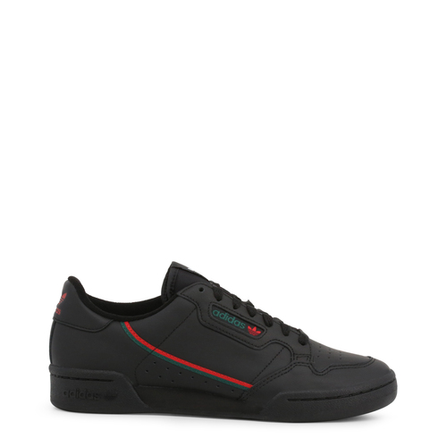 Adidas Continental80 Unisex Nero 103816