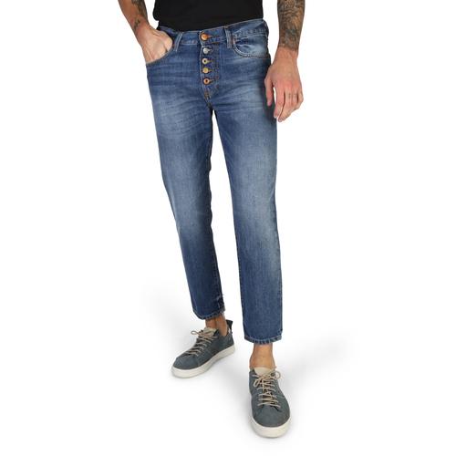 Jeans-Diesel-MHARKY-B-L32-00SKTN-085AG-01-Uomo-Blu-103843
