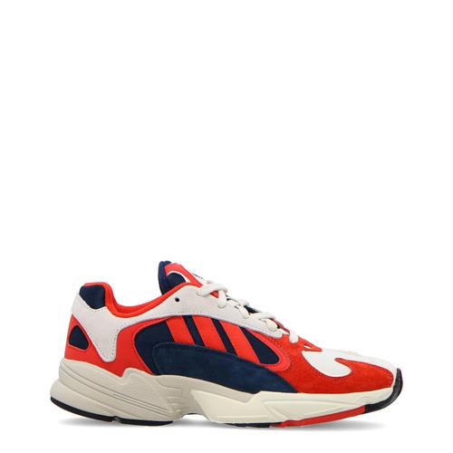 Adidas YUNG-1 Uomo Rosso 104264Adidas