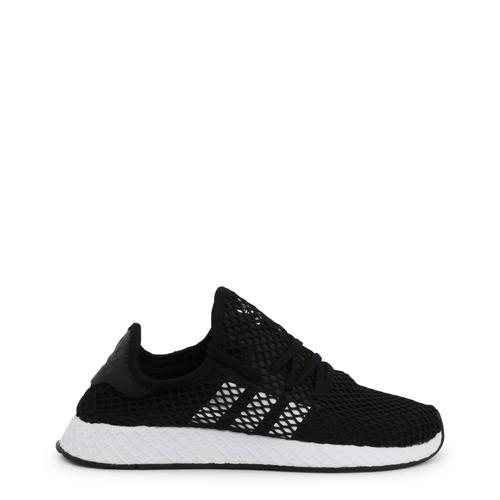 Adidas Deerupt-runner Uomo Nero 104265Adidas