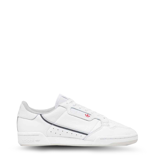Adidas Continental80 Unisex Bianco 104272