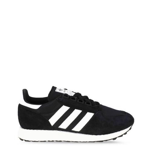 Sneakers-Adidas-ForestGrove-Uomo-Nero-104275