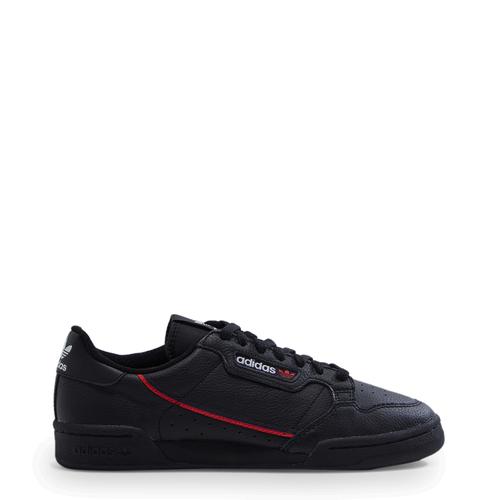 Adidas Continental80 Unisex Nero 104288Adidas