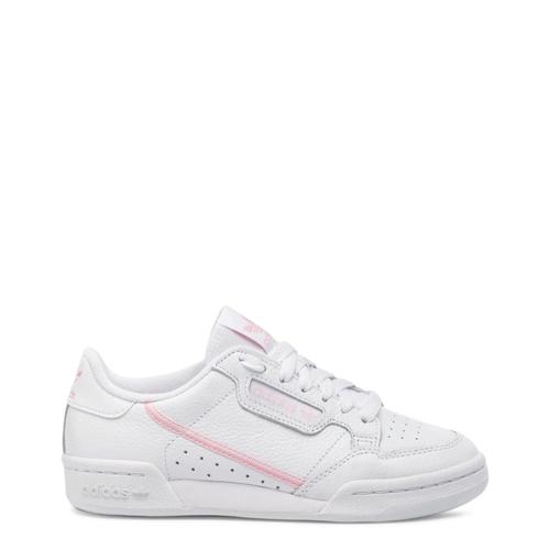 Adidas Continental80W Donna Bianco 104289