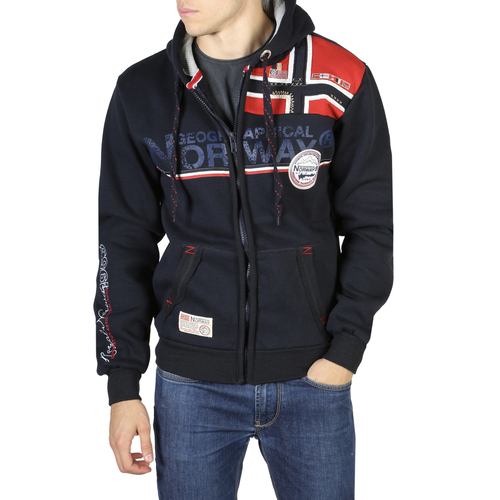 Geographical Norway Faponie100BS_man Uomo Blu 104818Geographical Norway