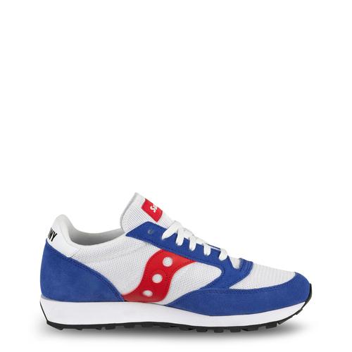 Sneakers-Saucony-JAZZ-S70368-Uomo-Bianco-105193