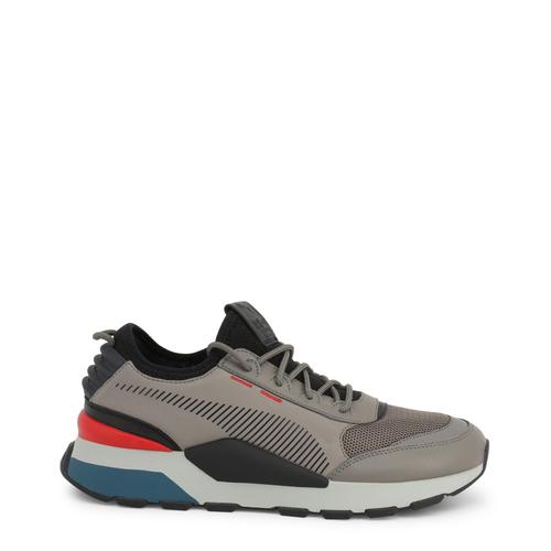 Puma 369362-Tracks Unisex Grigio 105779Puma