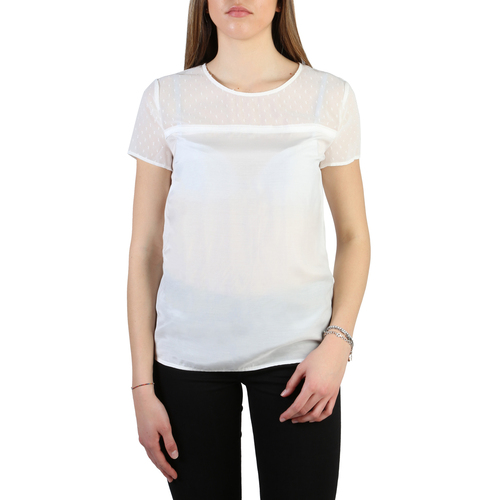 Armani Jeans 3Y5H45_5NZSZ Donna Bianco 106722Armani Jeans