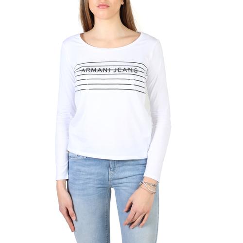 Armani Jeans 3Y5T47_5JABZ Donna Bianco 106736Armani Jeans