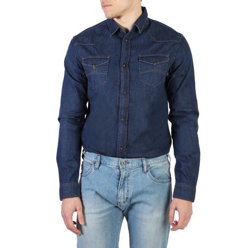 Armani Jeans 6Y6C29_6D3AZ Uomo Blu 106753Armani Jeans