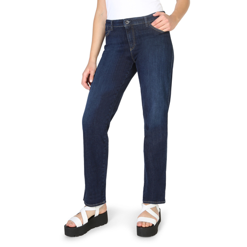 Armani Jeans 3Y5J15_5D16Z Donna Blu 106795Armani Jeans
