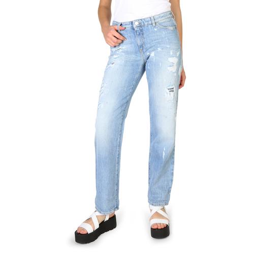 Armani Jeans 3Y5J15_5D1AZ Donna Blu 106796Armani Jeans