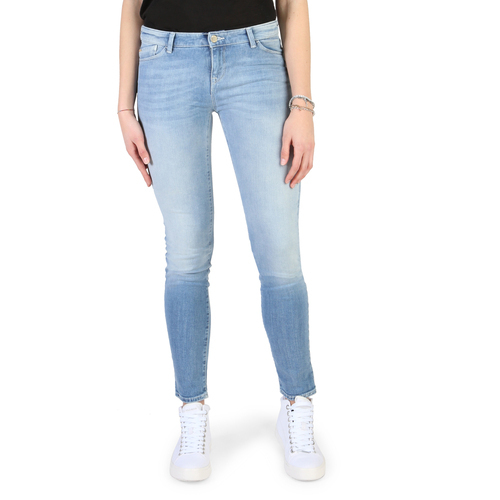 Armani Jeans 3Y5J23_5D1EZ Donna Blu 106797Armani Jeans