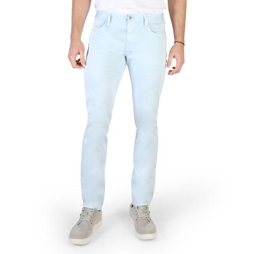Armani Jeans 3Y6J06_6NEDZ Uomo Blu 106804Armani Jeans