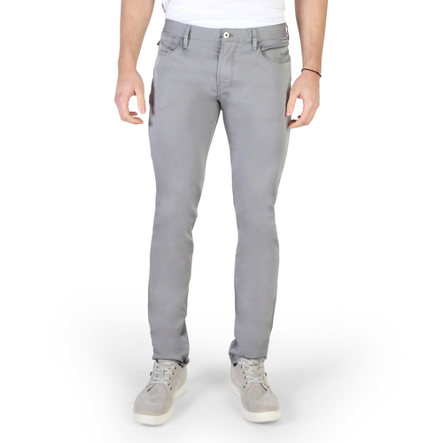 Armani Jeans 3Y6J06_6NEDZ Uomo Grigio 106808Armani Jeans