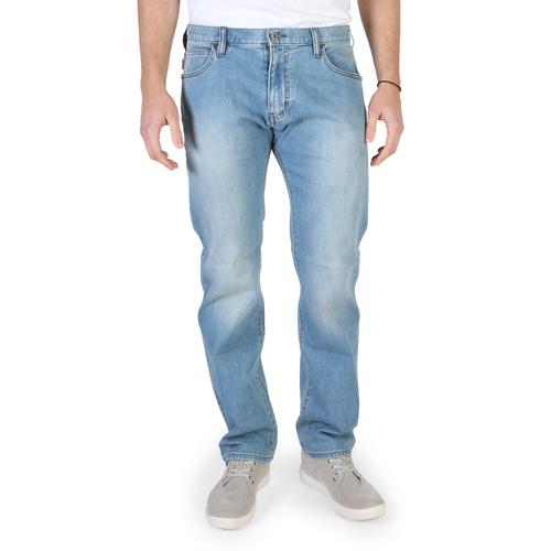 Armani Jeans 6X6J45_6DLRZ Uomo Blu 106815Armani Jeans