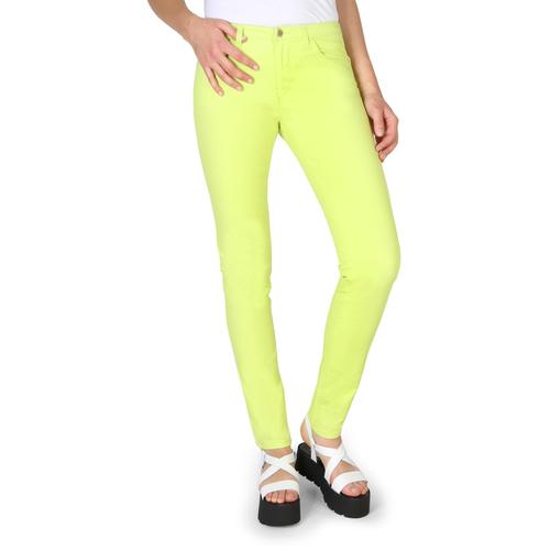Armani Jeans 3Y5J28_5NZXZ Donna Verde 106841Armani Jeans