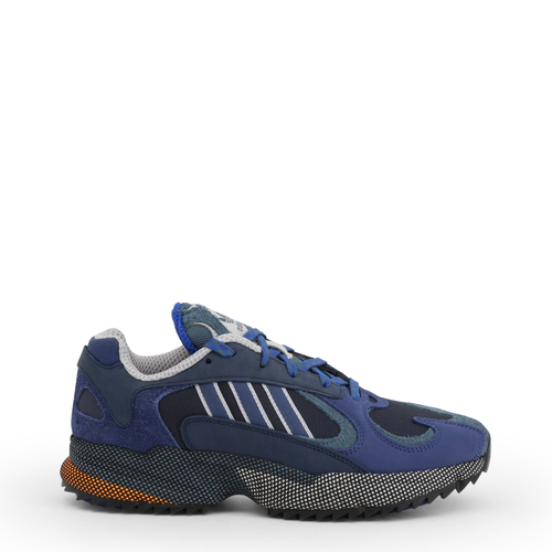 Adidas YUNG-1 Uomo Blu 107084Adidas