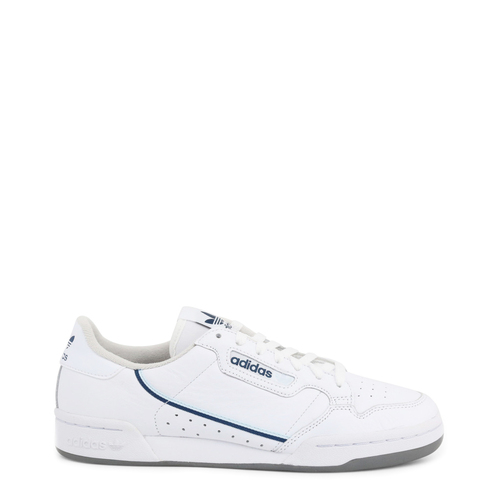 Adidas Continental80 Uomo Bianco 107086Adidas