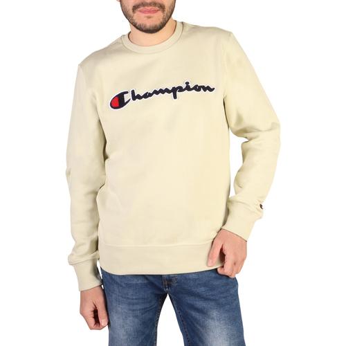 Champion 213511 Uomo Giallo 107362Champion