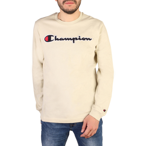 Champion 213517_ES Uomo Giallo 107372Champion