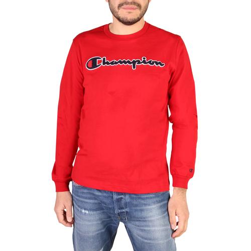 Champion 213517 Uomo Rosso 107373Champion