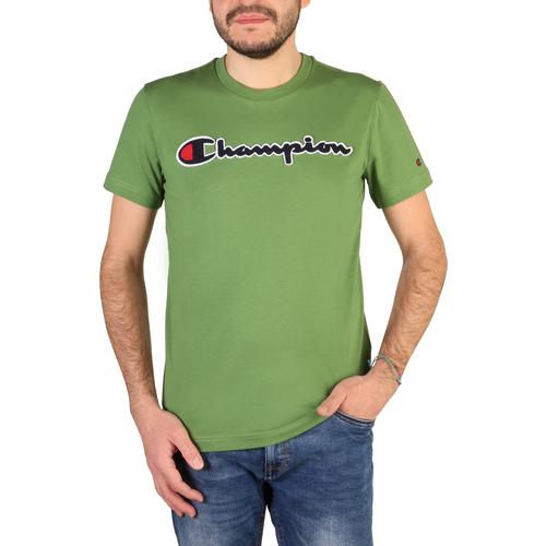 Champion 213521 Uomo Verde 107380Champion