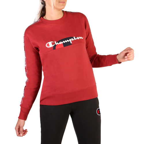 Champion 111927_RS Donna Rosso 107388Champion