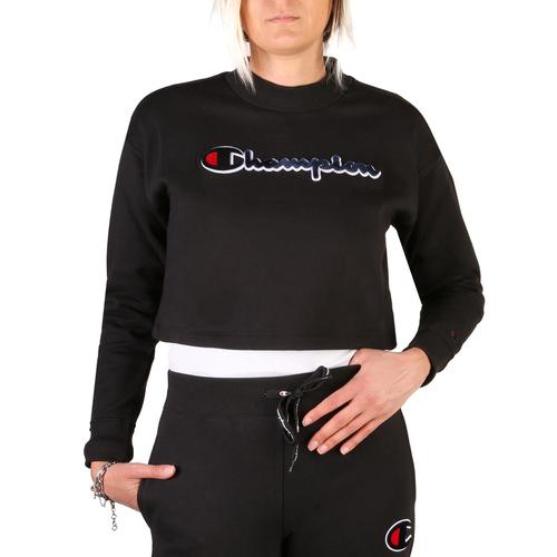 Champion 111968_KK Donna Nero 107396Champion
