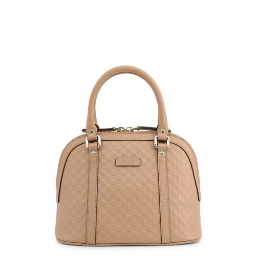Gucci 449654_BMJ1G Donna Marrone 110251
