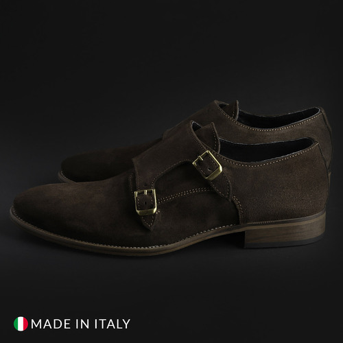 Made in Italia DARIO Uomo Marrone 78658Made in Italia