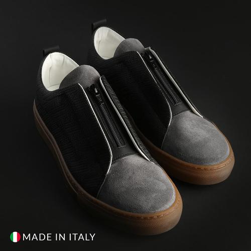 Made in Italia GREGORIO Uomo Nero 81321Made in Italia