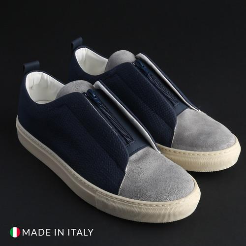 Made in Italia GREGORIO Uomo Blu 81322Made in Italia