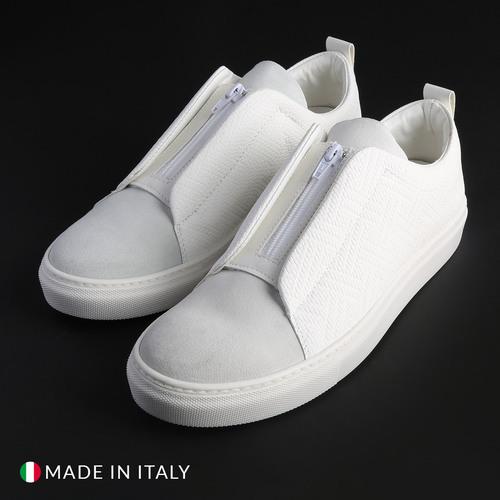 Made in Italia GREGORIO Uomo Bianco 81323Made in Italia