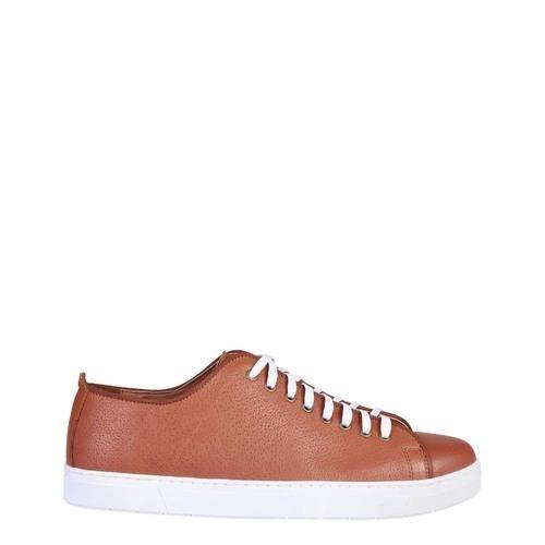 Sneakers-Pierre-Cardin-CLEMENT-Uomo-Marrone-81928