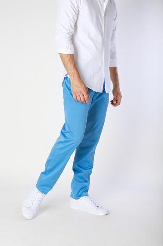 Pantaloni Jaggy J1551T813-1M Uomo Blu 82262