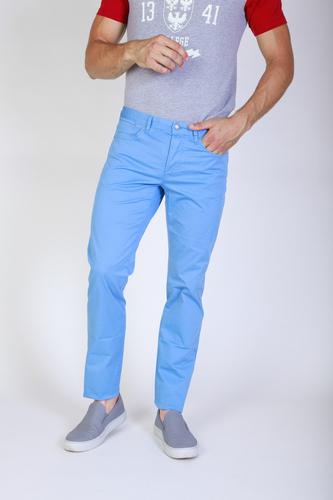 Pantaloni Jaggy J1551T812-Q1 Uomo Blu 82285