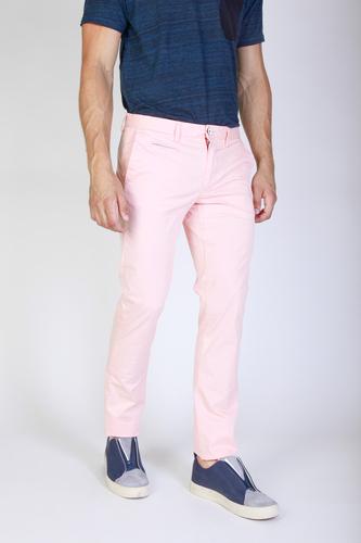 Pantaloni Jaggy J1683T812-Q1 Uomo Rosa 82286