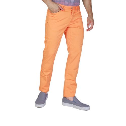 Pantaloni Jaggy J1883T812-Q1 Uomo Arancione 82289