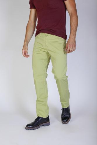 Pantaloni Jaggy J1889T812-Q1 Uomo Verde 82295