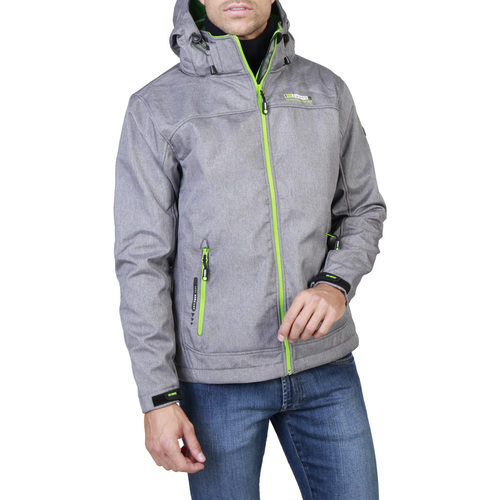 Jacken-Geographical-Norway-Twixer-Man-Herren-Grau-85404