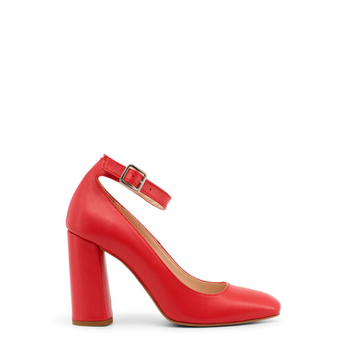 Made in Italia LUCE-NAPPA Donna Rosso 89377Made in Italia