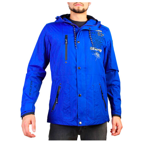 Geographical Norway Clement_man Uomo Blu 90536Geographical Norway