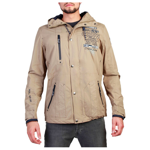 Geographical Norway Clement_man Uomo Marrone 90537Geographical Norway