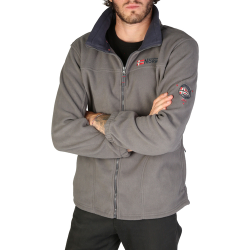Geographical Norway Tamazonie_man Uomo Grigio 93751Geographical Norway