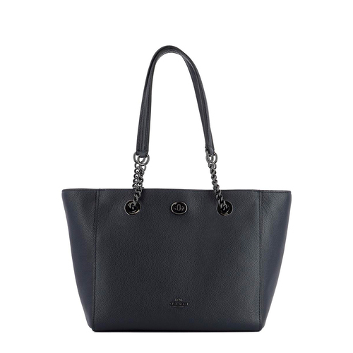 Shopping bag Coach 57107 Donna Blu 95695